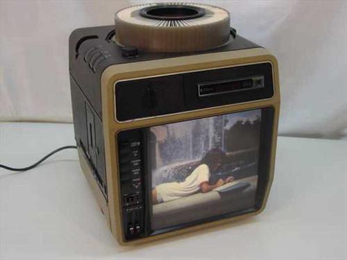 Kodak Ektagraphic Slide Viewer  Kodak Ektagraphic 260 Audio Viewer Slide Projector