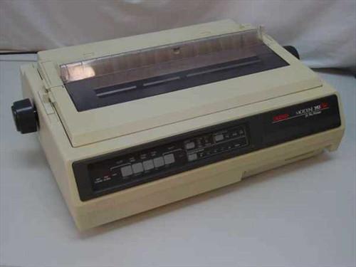 Okidata ML393 Plus  24-Pin Printer - GE8283A