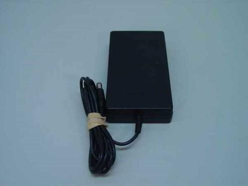 Toshiba PA2444U  AC Adaptor 15 VDC 4A Barrel Plug