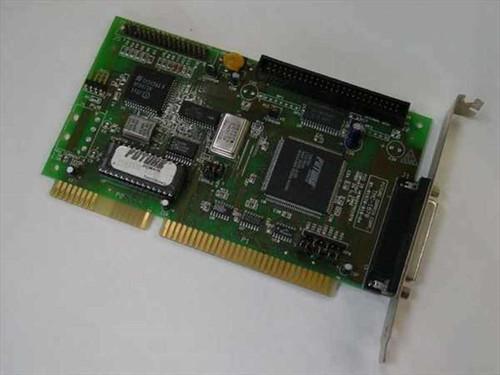 Future Domain TMC-1670  Future Domain SCSI ISA Apple Signal SCSI Port