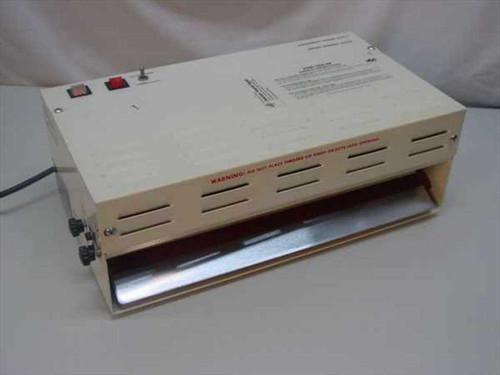 Concord equipment 87052  Steri-Sealer Sealing Unit