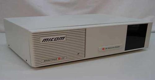 Micom Micom Marathon 1K  Marathon 1K Network Feeder