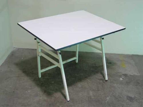 Alvin Alvin Drafting Desk  Alvin Fold-Away Drafting/Drawing Table