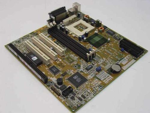 ASUS P5S-VM  Socket 7 System Board, ATX- Pavilion
