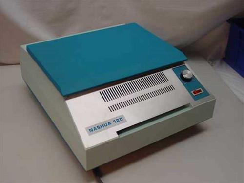 Nashua 120B  Multi-Spectrum Copier