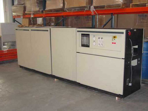 BTU International TS53-440N60  4 Zone Convection Batch Oven w/ Gas