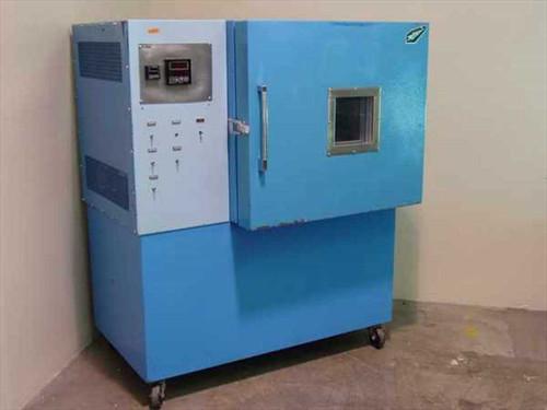 B-M-A Inc. TM-8C  BMA 8 CF -65C to 200C Environmental Chamber w/Cart