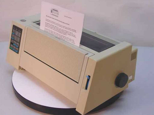 IBM 2390-001  IBM PPSII dot matrix printer w/ Parallel