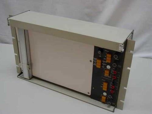 HP 7015B  X-Y Chart Recorder - Pen Flatbed