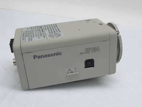 Panasonic WV-BP134  WV-BP134 CCTV Camera Body