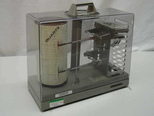 Cole-Parmer Instrument Comp. 37250-00  Hygrothermograph