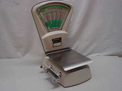 Pitney Bowes S-510  Classic Postage Scale