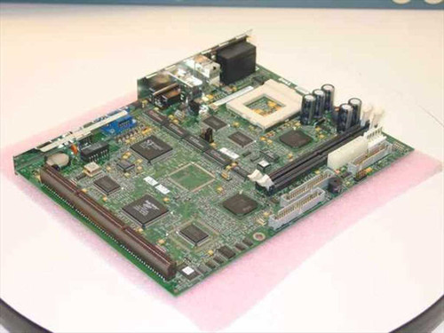Dell 87086  Optiplex Gn& System Board Dell 87086-12411