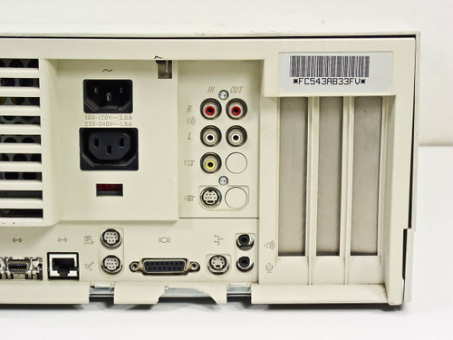 Apple  M3979  Power Mac 7500/100
