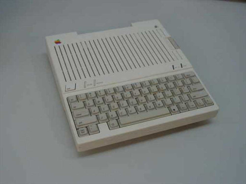 Apple A2S4100  Apple IIC Compact Computer - Collectable