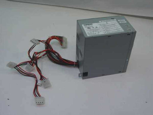 Compaq 200 W ATX Power Supply (201828-001)