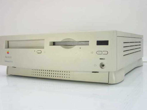 Apple M3076  Macintosh Performa 637CD