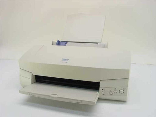 Epson P110A  Stylus Color 740 Inkjet Printer