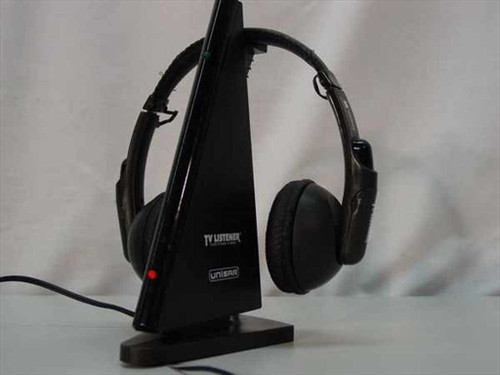 Unisar TV Listener  TVList-Stereo HI Mode