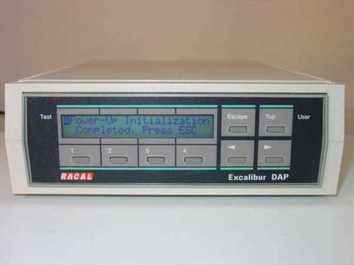 Racal Excalibur DAP  Excalibur Dap Modem 15-09B112001AD