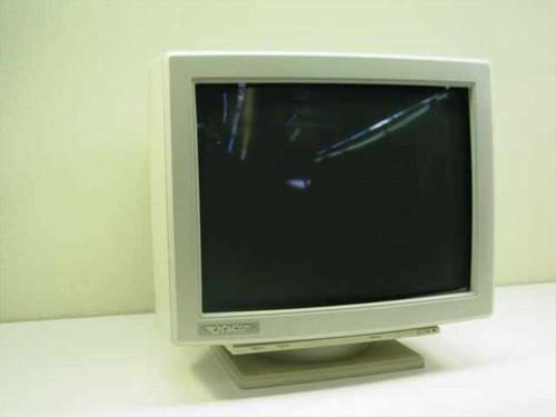 """Hitachi HM-4320-D  20"""" CRT"""
