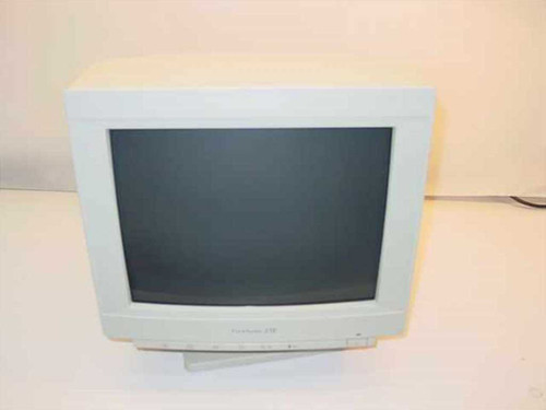 "Viewsonic  TX-T1536  15"" SVGA Monitor"