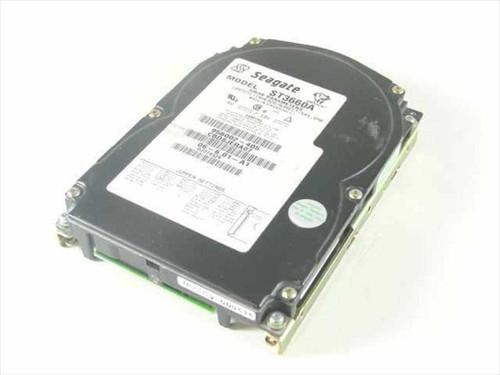 "Seagate ST3660A  545MB 3.5"" IDE Hard Drive"