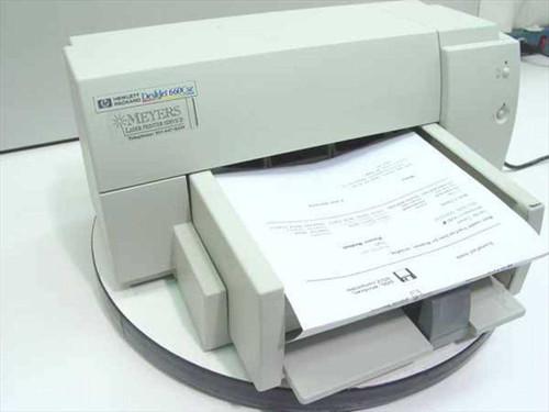 HP C4548A  DeskJet Printer 660Cse