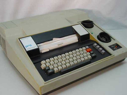 PRC 300  Emulates Teletype Model 43 Terminal TI 733 KSR