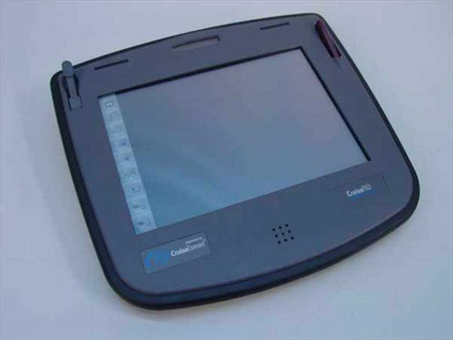 "Zenith PSL002  CruisePad Tablet Computer w/8.5"" LCD - Vintage"