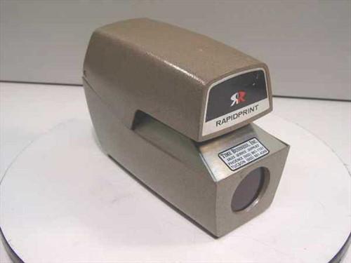 RapidPrint ARL-E  Time Stamp Machine