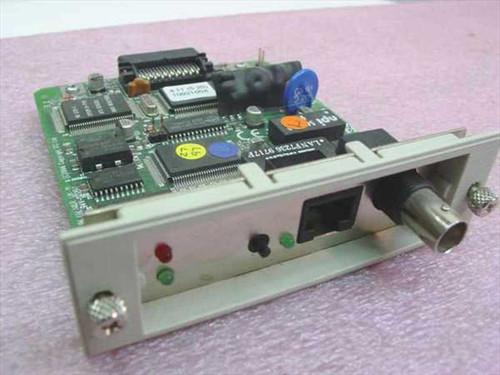 Epson C82357  Type B Ethernet Interface Card RJ45/Coax