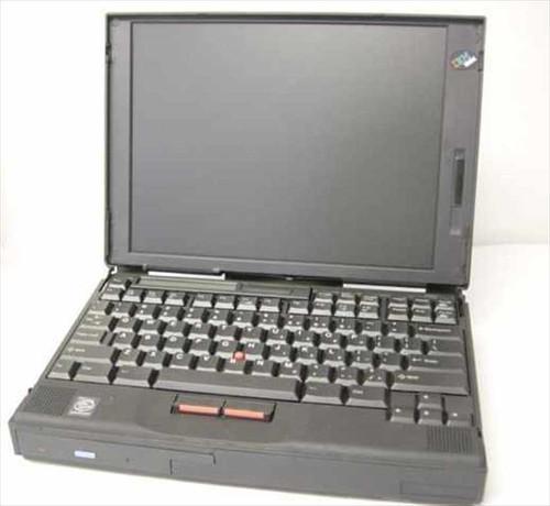 IBM 9547-U9J  Thinkpad 765L Laptop Computer