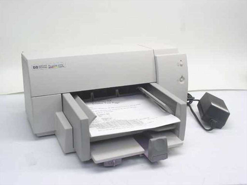 HP C4589A  DeskJet Printer 693C