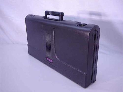 Prezenta Show Style  Briefcase Presentation System