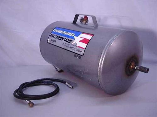 Campbell Hausfeld 11 Gallon  Air Carry Tank 125 psi