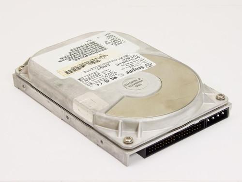 """Seagate ST31081A  1.0GB 3.5"""" IDE Hard Drive"""