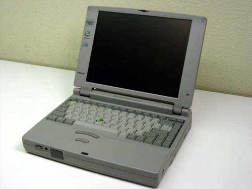 Toshiba PA1225U-T2C  Satellite Pro 420CDT/1.3 Laptop