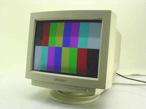 "Micron RM07L11  17"" SVGA Monitor 700FGX"