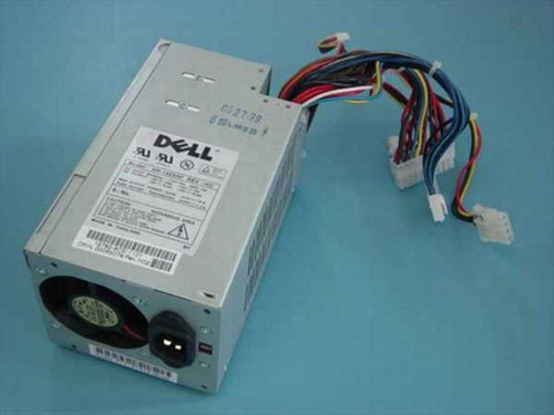 Dell 55078  152 W ATX GX1 Power Supply - HP-145SNF