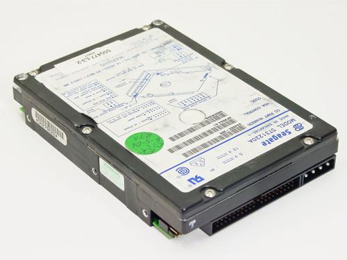 """Seagate ST31220A  1.0GB 3.5"""" IDE Hard Drive"""