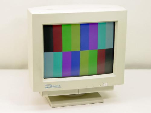 """IBM 73G3241  IBM 14"""" Monitor"""