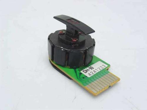 Apple A9M0320  Dot Matrix Printhead Imagewriter II