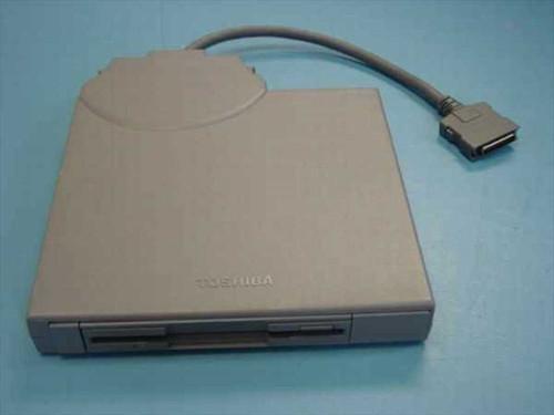 """Toshiba PA2611U  1.44 MB 3.5"""" Selectbay External Laptop Floppy Driv"""