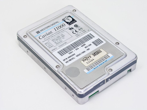 "Dell 52664  1.2GB 3.5"" IDE Hard Drive - WDAC11000"