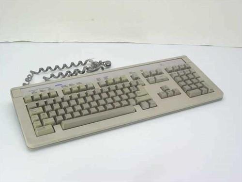 Texas Instuments 2229155-0001  Keyboard for TI 924 Terminal