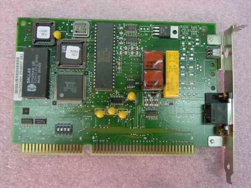 IBM 85H8101  ISA Bus Store Loop Adaptor Card 85H8097