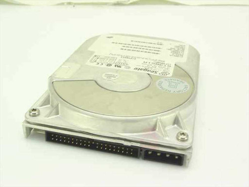 "Seagate ST3851A  850MB 3.5"" IDE Hard Drive"