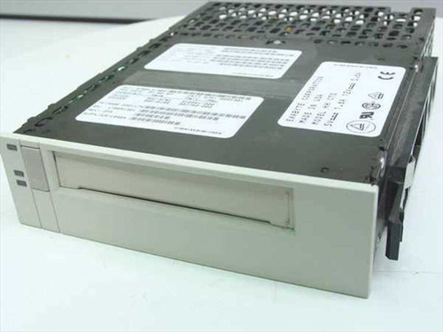 "Exabyte 8505  HH CTS 5/10 GB Intenal 5.25"" HH SCSI Tape Drive"