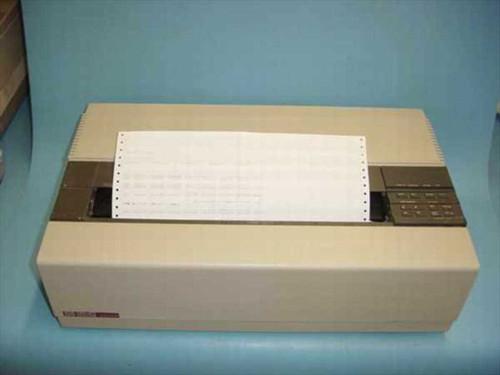 HP 2934A  200 CPS Dot Matrix Printer - Serial Interface